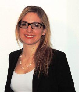 Alina Holländer