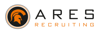 Ares Recruiting GmbH Logo